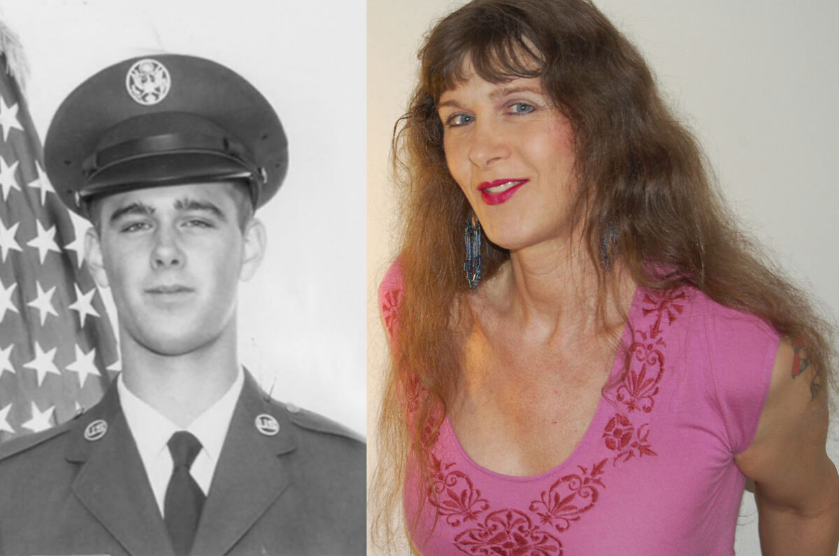 transgendered Christine Beatty before, after picture