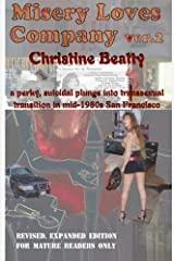 Christine Beatty - Misery Loves Company v.2