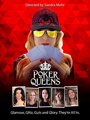 Documentary Poker Queens by Sandra Mohr and Christine Beatty